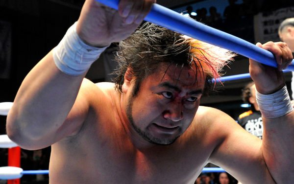 A Quick and Dirty Guide to the AJPW 2017 Champion Carnival