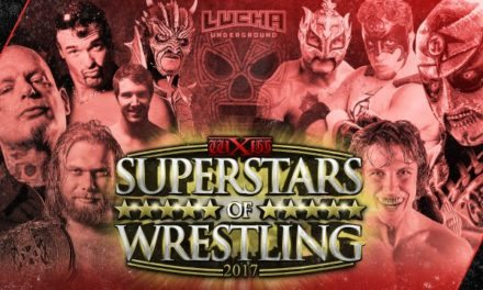 wXw Superstars of Wrestling Results & Review