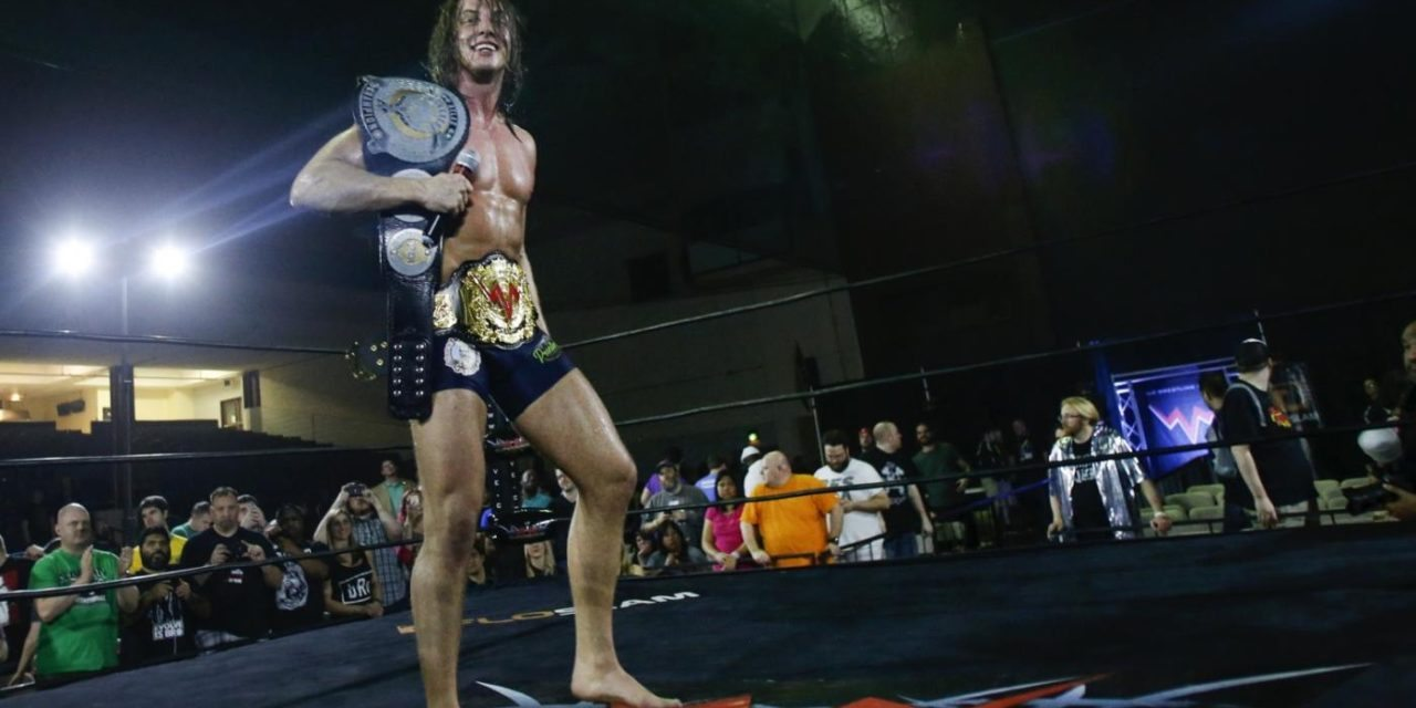 EVOLVE 84 Preview & Predictions