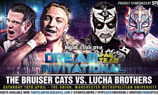 FCP Dream Tag Team Invitational: Night 2 Results & Review