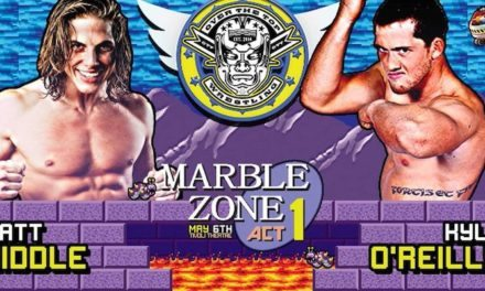 OTT Marble Zone: Act 1 Results & Review