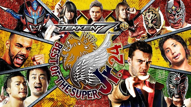 NJPW Best of the Super Juniors Night 3 (May 20) Results & Review