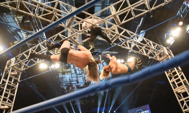 Impact Wrestling on Pop TV (May 18) Results & Review