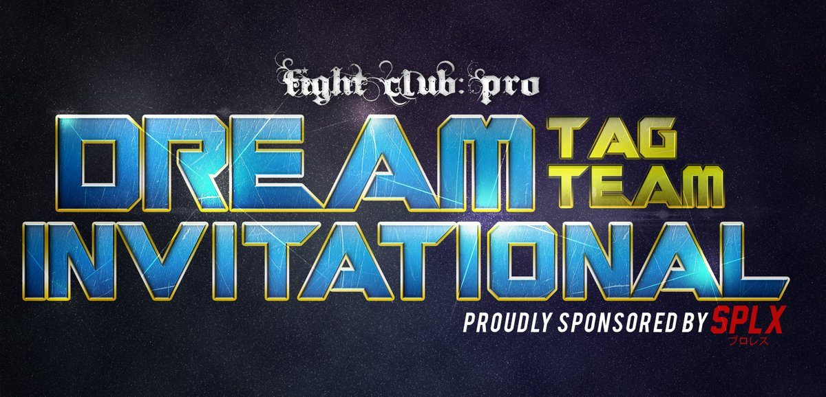 FCP Dream Tag Team Invitational Night 1 Elite Friday Results & Review