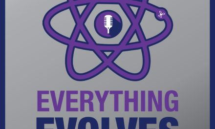Everything Evolves 26: Jarek 1:20 Interview