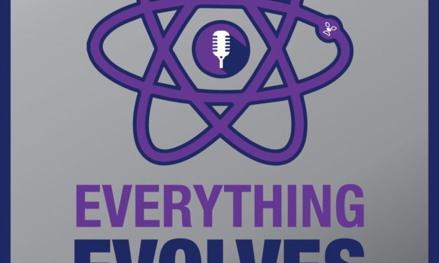 Everything Evolves: EVOLVE 100/101 review, Theory/ZSJ & more!