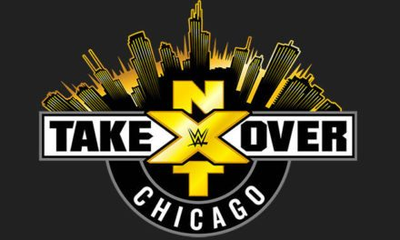 NXT TakeOver: Chicago Results & Review