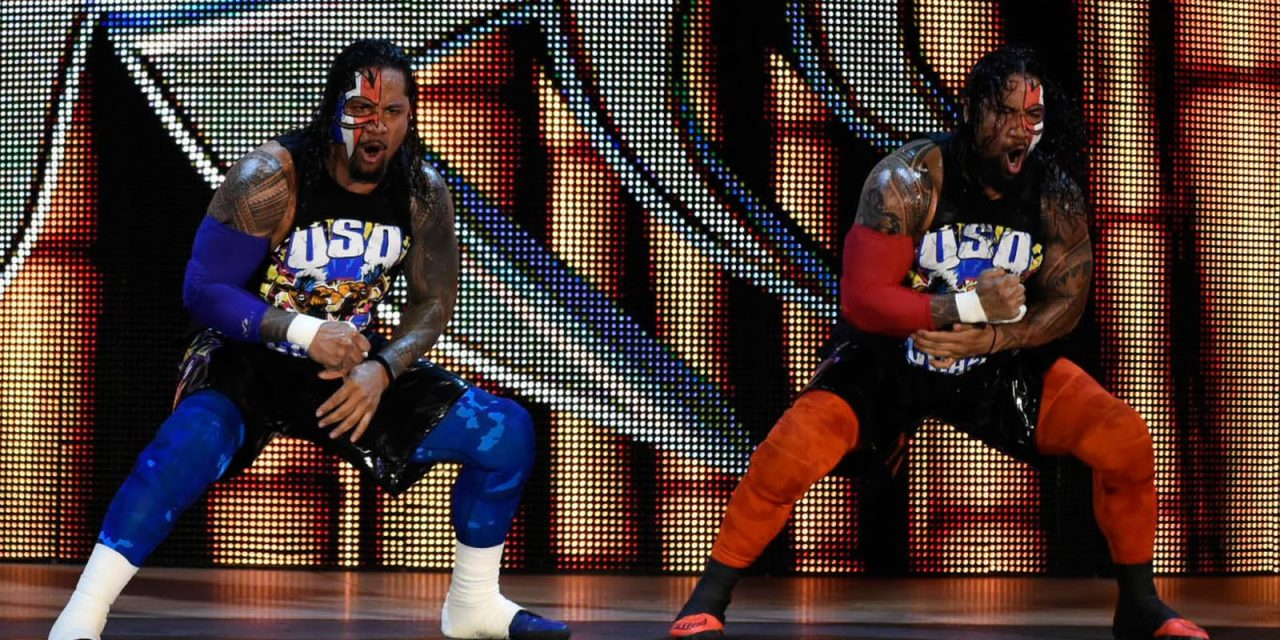 Do The Usos Have the Longest Tenure of Any Team in WWE History?