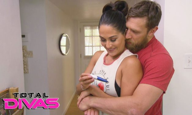 "Total Divas (S6E16 – ""Total SummerSlam"") Review"