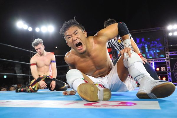 VOW Flagship: Ospreay/KUSHIDA, Dominion Preview, FloSlam & more!