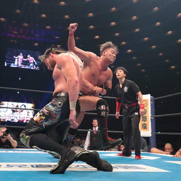 VOW Flagship: Dominion, Omega/Okada, NJPW G1 Specials & more!