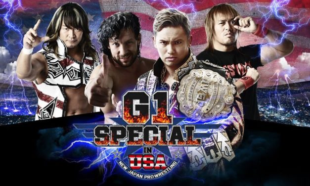 NJPW G1 Special in USA (Night 2) Preview & Predictions