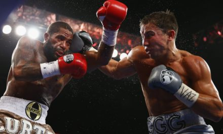 Would Gennady Golovkin have the promotional pull to make it in WWE?