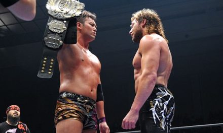 NJPW Dominion 6.11 in Osaka-jo Hall Preview & Predictions