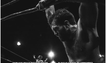 Revolution Pro Wrestling Live at the Cockpit 17 Results & Review