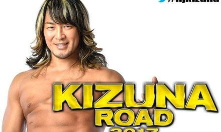 NJPW Kizuna Road 2017 (June 20) Results & Review