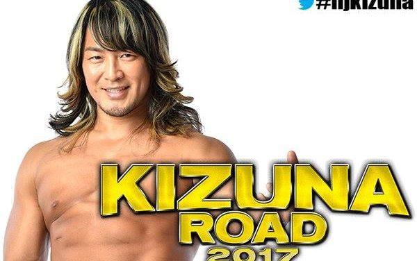 NJPW Kizuna Road 2017 (June 20) Results & Review