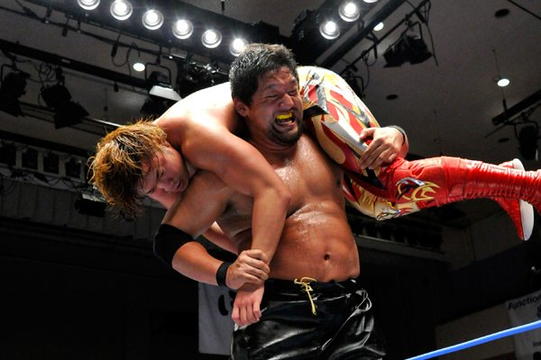 This Month in Puro (May 2017): Shuji Ishikawa Shocks The World