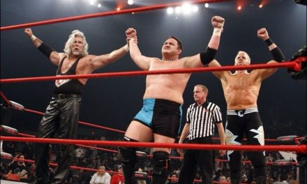 #TNAWeek: Falling Down The Rabbit Hole – My First Impact