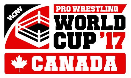 WCPW Pro Wrestling World Cup Canadian Qualifier Results & Review