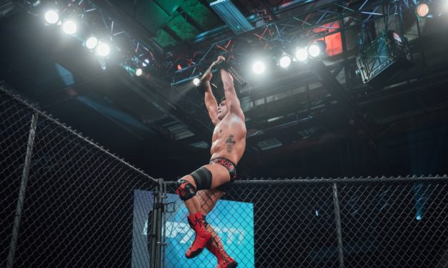 Impact Wrestling on Pop TV (June 1) Results & Review