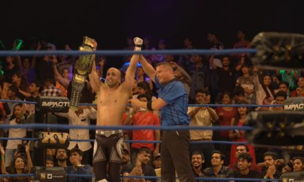 #TNAWeek: Sonjay Dutt's 14 Year Journey To X-Division Glory