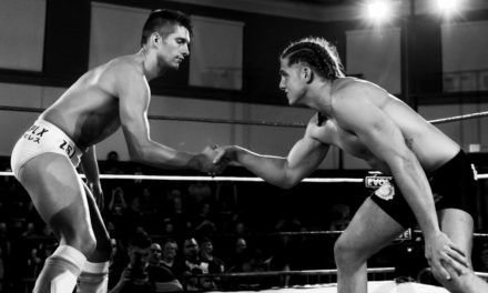 EVOLVE 86 Results & Review