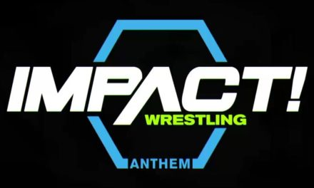 Impact Wrestling on Pop TV (August 24) Results & Review