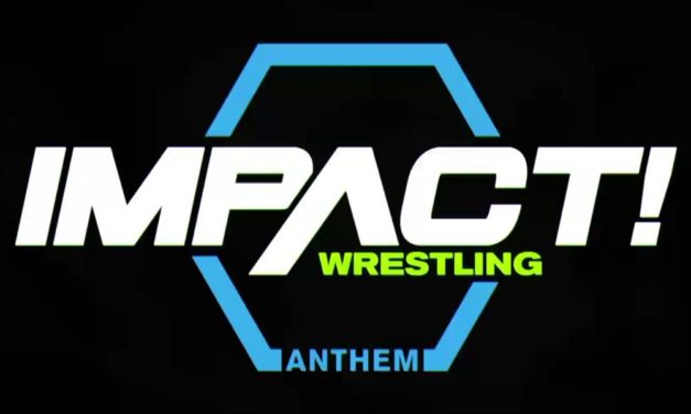 Impact Wrestling on Pop TV (November 30) Results & Reviews