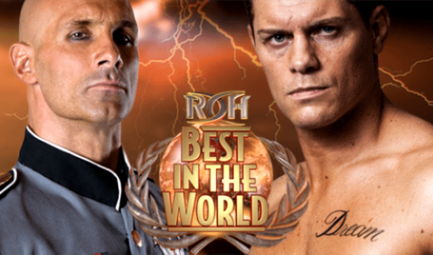 ROH Best In The World 2017: Results & Review
