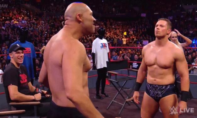 STR 217: Women Headline WWE TV, Lavar Ball on Raw, Braun vs John