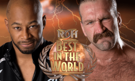 ROH Best In The World 2017: Preview & Predictions
