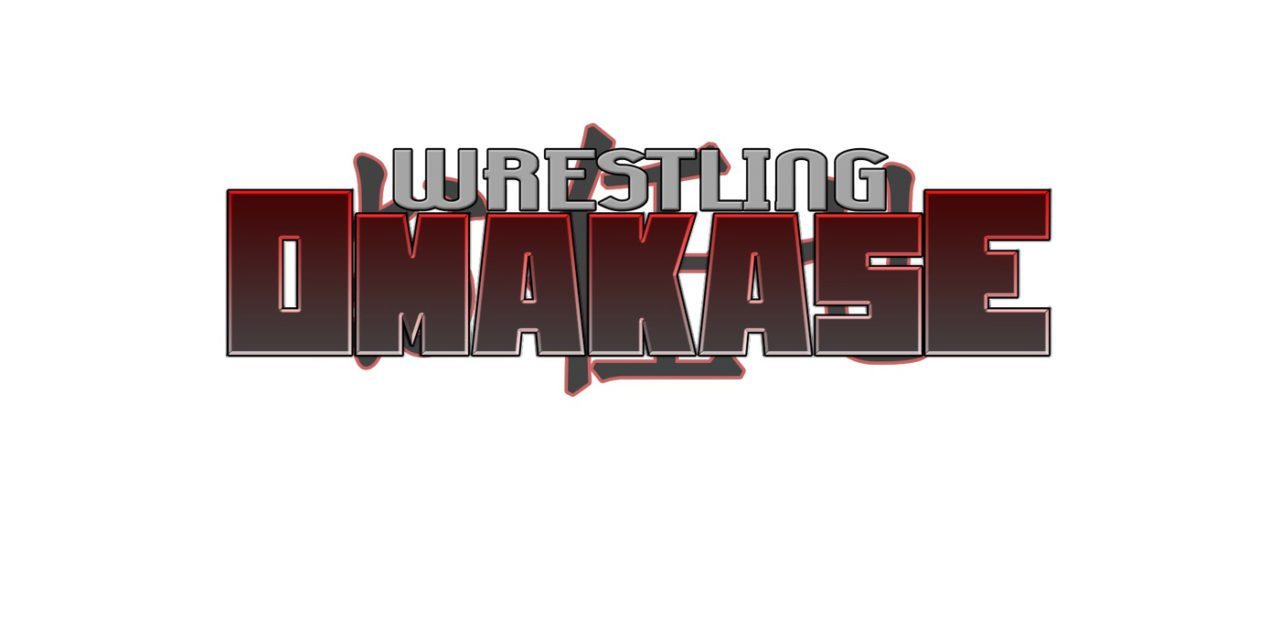 Wrestling Omakase #65: Fantasy Draft 2018 Final