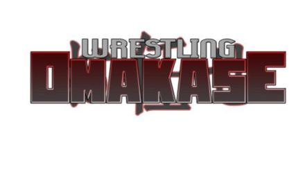 Wrestling Omakase #144: 5 Matches with Bryan Quinby
