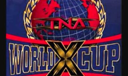 #TNAWeek: Impact Wrestling's History Of International Tournaments