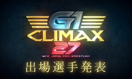 Final Day To Sign-Up For Our G1 Climax Pick'Em Contest!