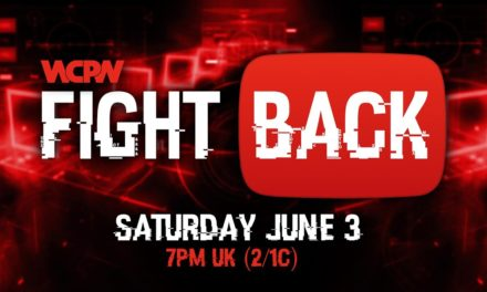 WCPW Fight Back Results & Review