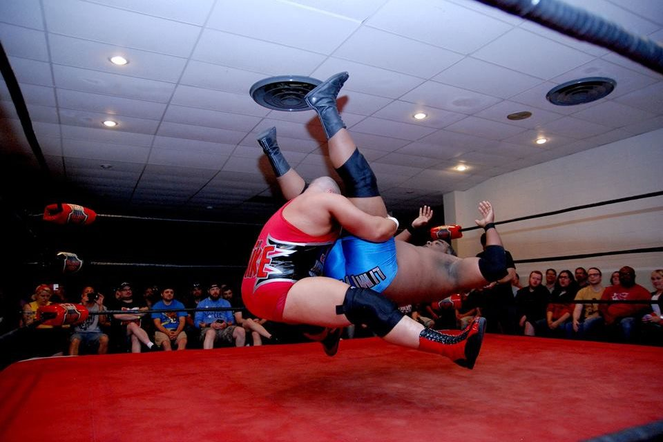 Glory Pro Wrestling United Glory (May 26) Results & Review