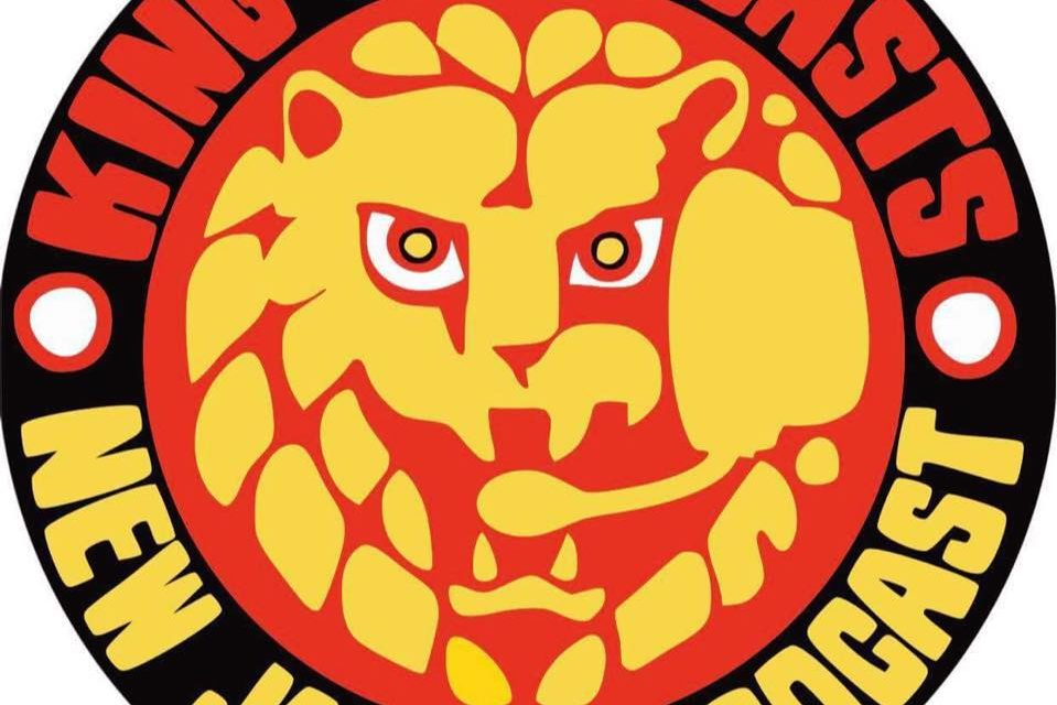 New Japan Purocast: NJPW Destruction in Fukushima Review
