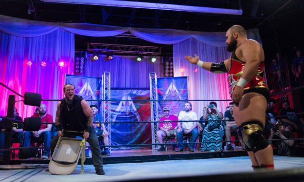 AAW Killers Among Us (June 17) Results & Review