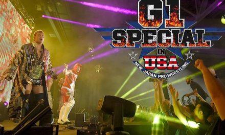 VOW Flagship: G1 Special in USA, Intermissions, Great Balls of Fire & more!