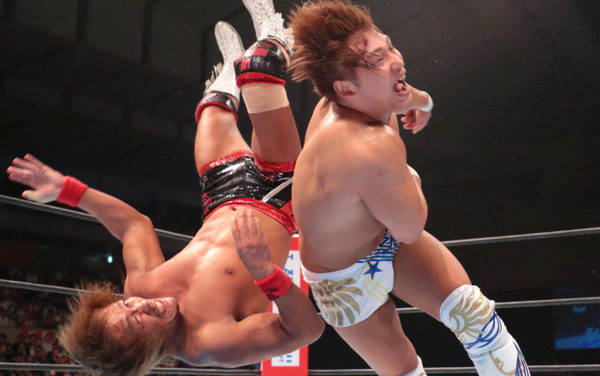 VOW Flagship: G1 Climax Catch-Up, Kobe World, Battleground & more!