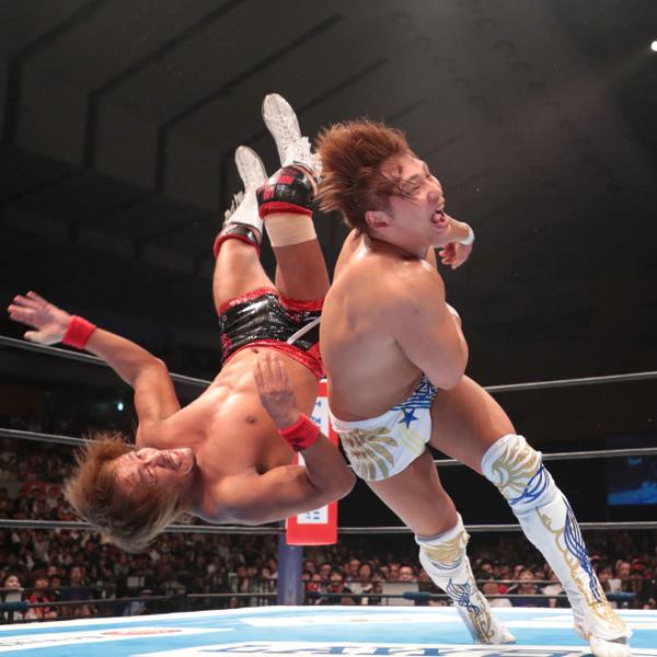 VOW Flagship: G1 Climax Catch-Up, Kobe World, Battleground & more!