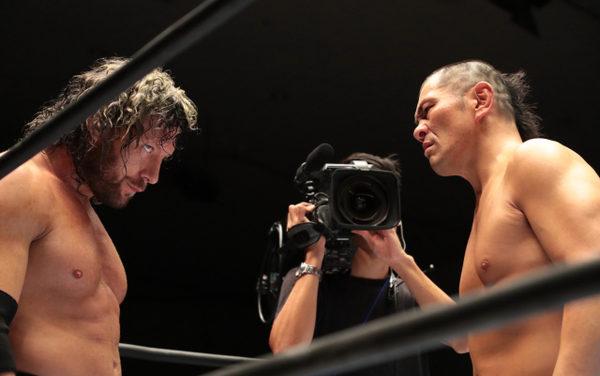 NJPW G1 Climax 27 (Night 2) Results & Review