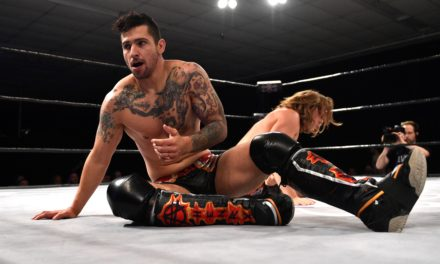 PWX This is How We Do It 2017 (July 8) Results & Review