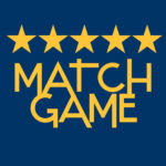 5 Star Match Game #11: Lucha Libre!