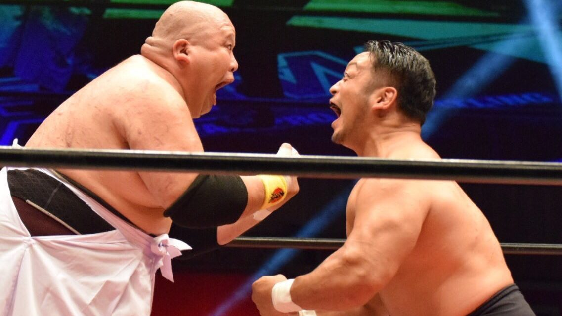 BJW Ryogokutan 2017 (July 17) Results & Review