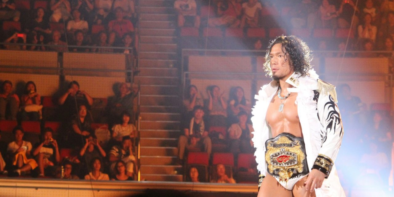 Dragon Gate Kobe World Pro Wrestling Festival  2017 Results & Review