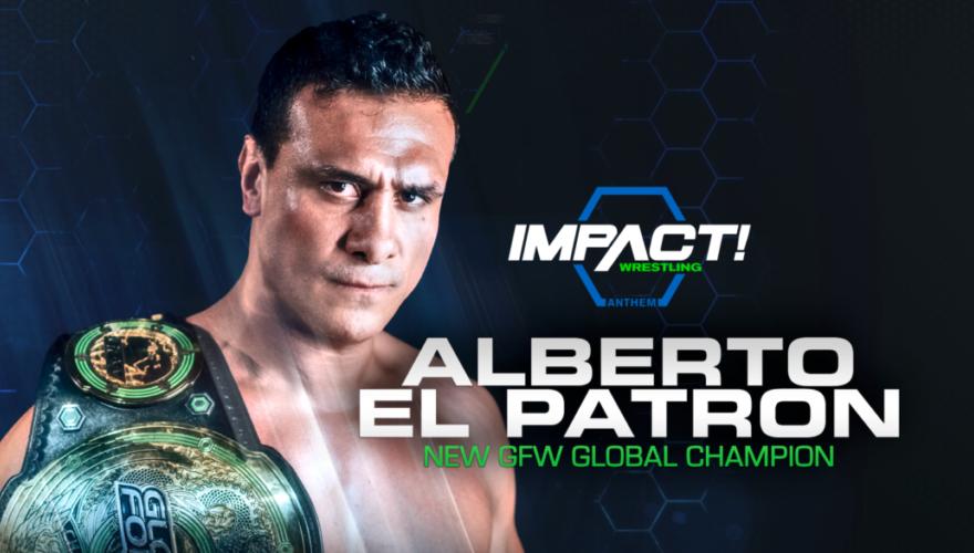 WWE TV, Broken Hardys, Alberto Del Rio, GFW & more!