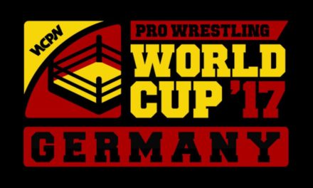 WCPW Pro Wrestling World Cup German Qualifier Results & Review
